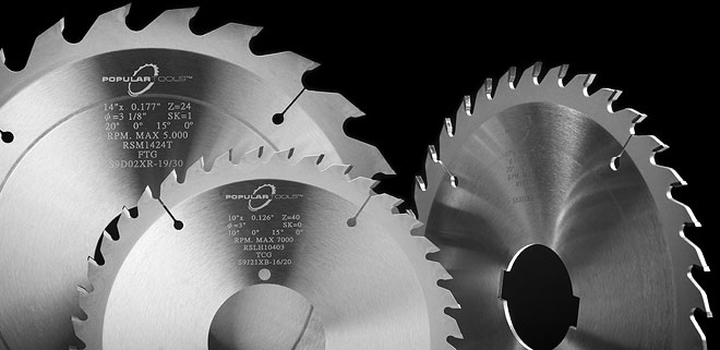 Carbide Tipped Rip Saw Blades For Various Machine Such As